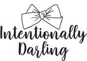 Intentionally Darling