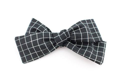 Audrey Small Bow