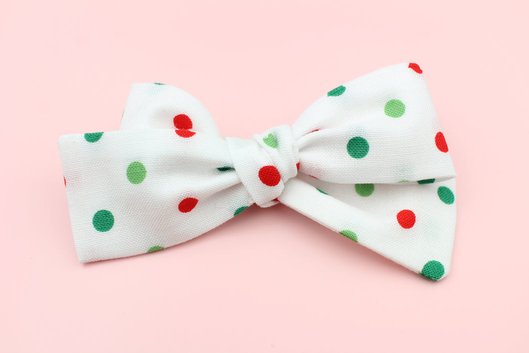 Jolly Petite Bow