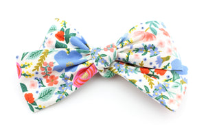 Felicity Classic Bow