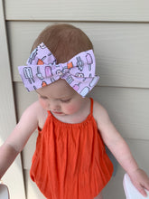 Load image into Gallery viewer, Dreamsicle Bow -SALE
