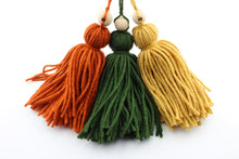 Load image into Gallery viewer, Fall Tassels SALE