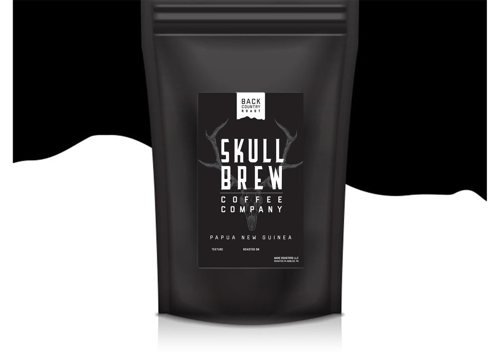 Backcountry Roast - 12 OZ. BAG