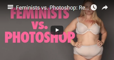Feminists Vs. Photoshop FCKH8 Video