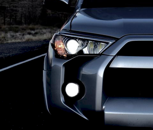 The Best Headlights for Your Toyota 4Runner