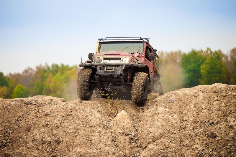 Top Tips to Prevent Injury for First Time Rock Crawlers