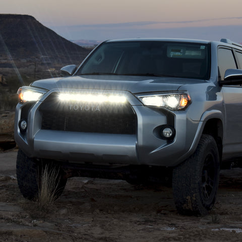 Toyota 4Runner LED Stealth Light Bar