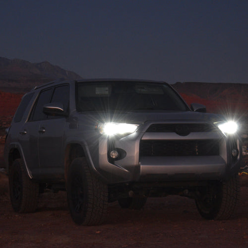 4RUNNER LED BUNDLE