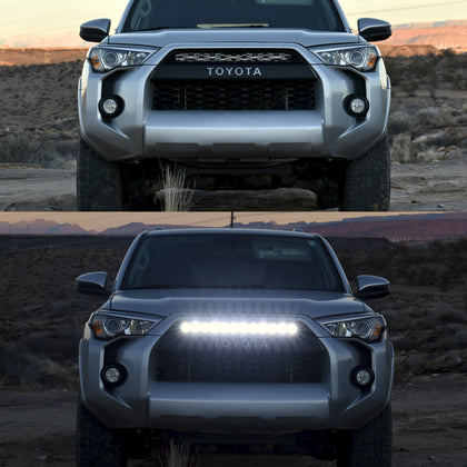 Stealth LED Light Bar