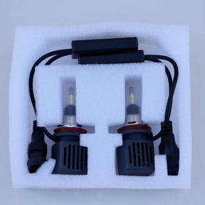 Toyota 4Runner LED Low Beam Bulb (H11) for an upgraded bright white light