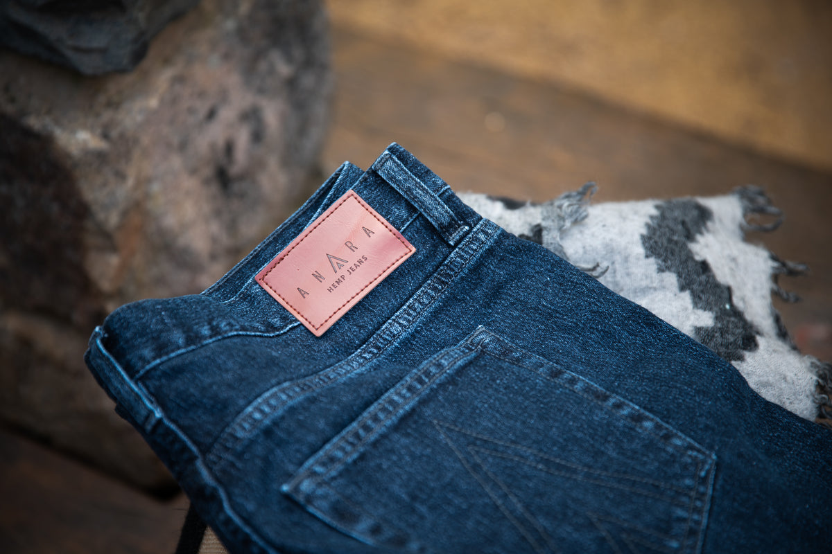 things to know about hemp denim