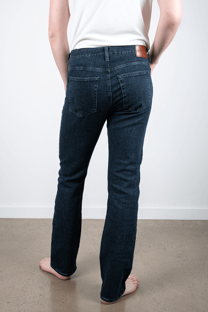Men's Hemp Denim