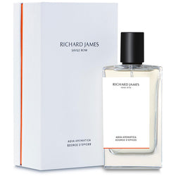 London Fragrance Richard James Ecorce D'Epices