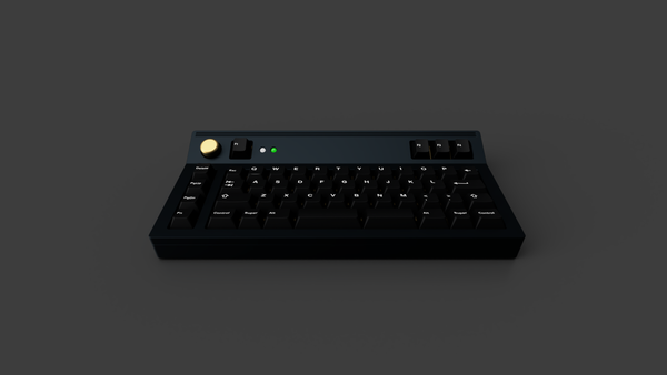 [GB] The Ave. Keyboard Kit