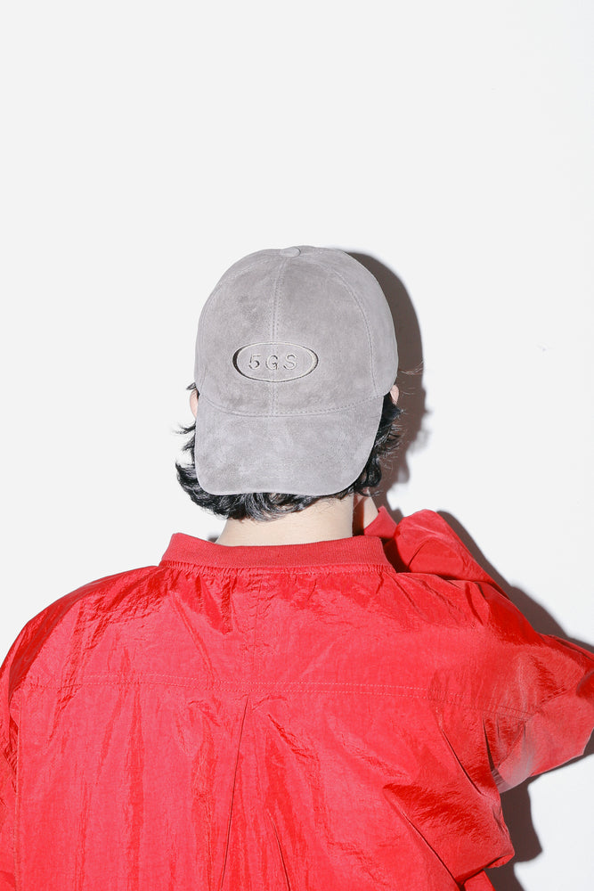 5GS / Russian Suede GRY Cap