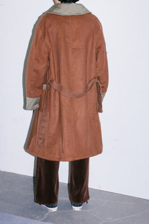 Russian Military Gown Coat