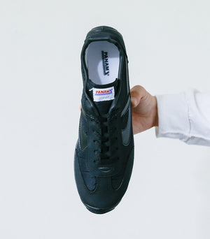 PANAM Jogger Shoes (BLK)