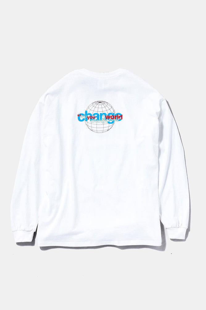 5GS  Accounting Fraud L/S Tee