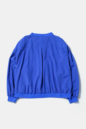 5GS / Logo 90's Blue Wind Shirt