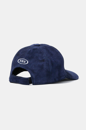 5GS / Russian Suede NVY Cap
