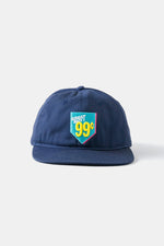 Great Buy 99 Cents Embroidered Baseball / Navy