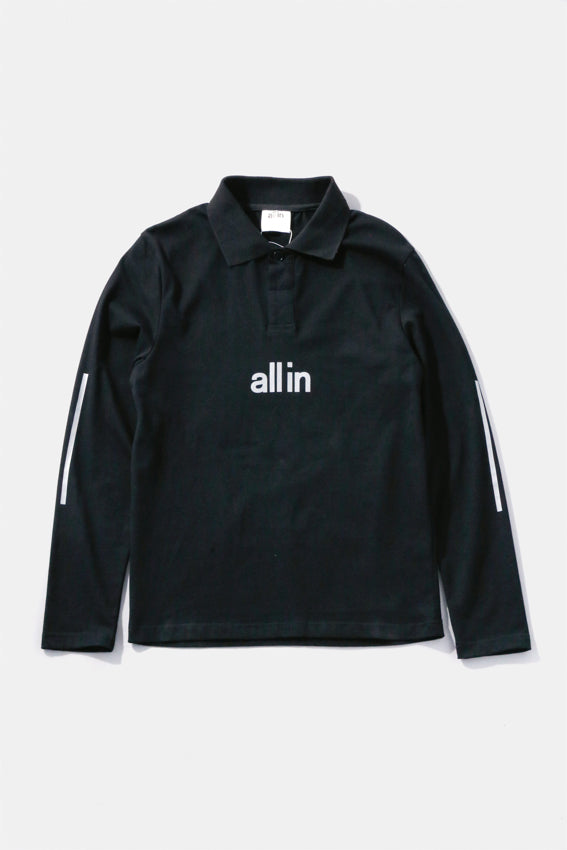 all in Polo Shirt