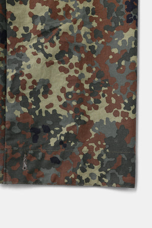 Fifth Original / Military Tent Fabric Thai Pants Camo