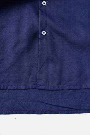 10XL Big Shirts #4 / Made in Pakistan(店頭販売のみ)
