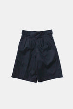 UK Gurkha Shorts Black / Made in Pakistan