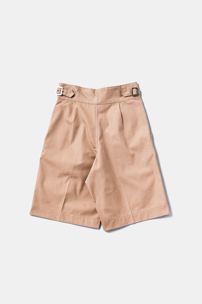 UK Gurkha Shorts Baige / Made in Pakistan