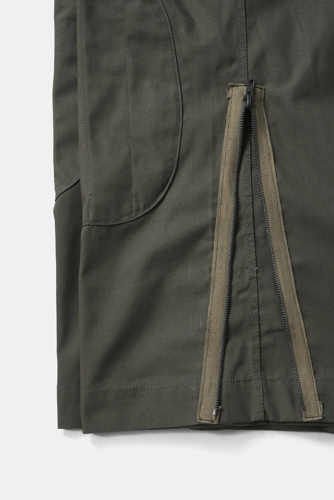 Italian Military Field Trousers