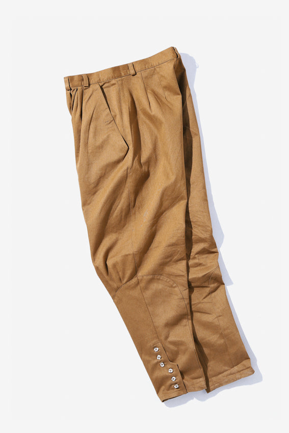 90's Cotton Jopper Pants