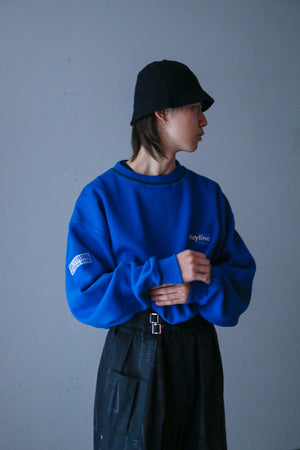 """Keyline"" Sweat Shirts"