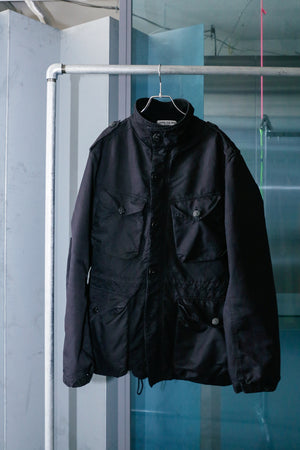 Half Office / Stone Island Military JKT