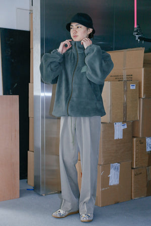 US ECWCS Fleece JKT / EU Ver.