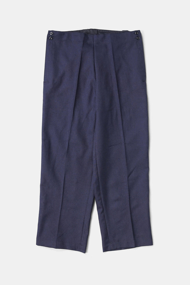 German Military Marine Trousers