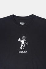 OG Logo Tee Black / DANCER