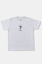 OG Logo Tee Gray / DANCER
