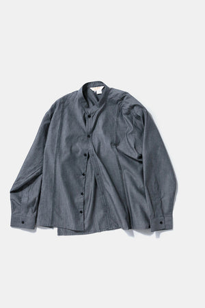 Fifth別注 Mexico (Philippine) Wide L/S Shirt