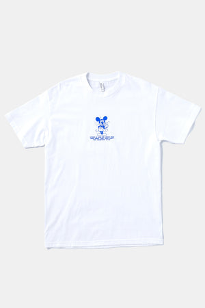 Seapunch NO B.S Tee