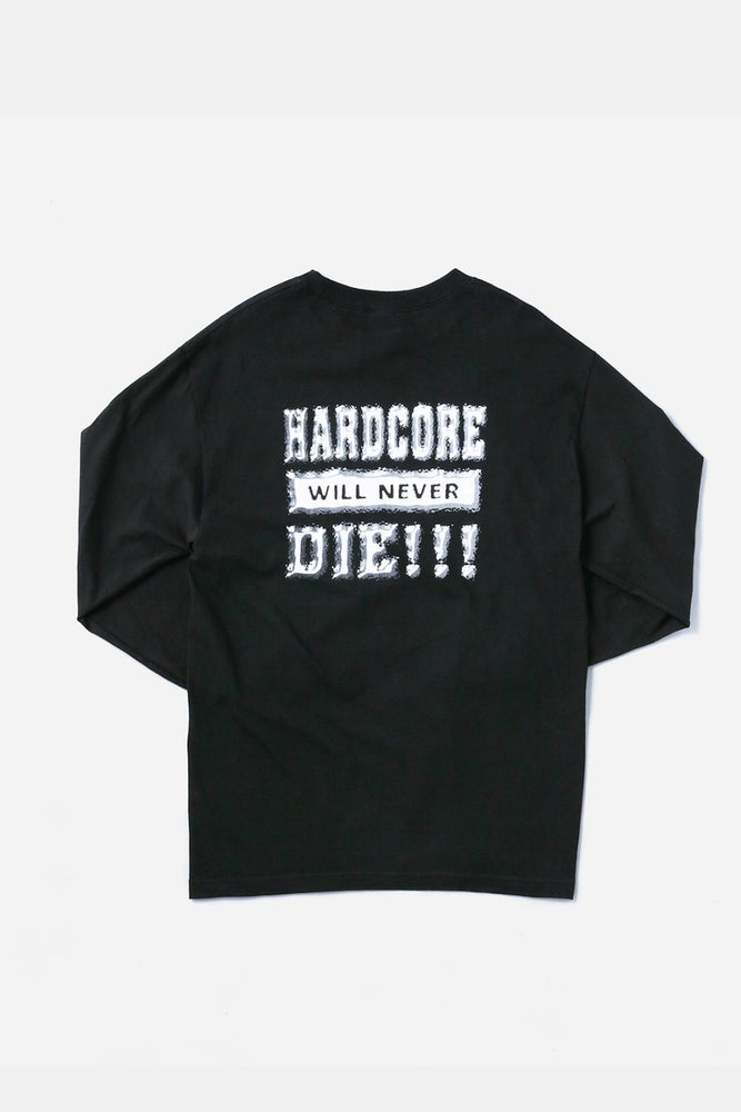 Seapunch Hard Core Tee