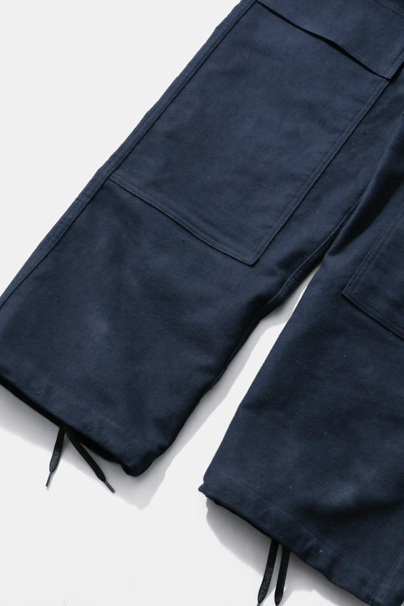 TUKI Double Knee Pants (NVY)