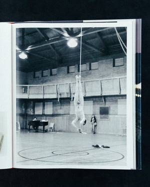Chris Burden / Coordinated Fred Hoffmann
