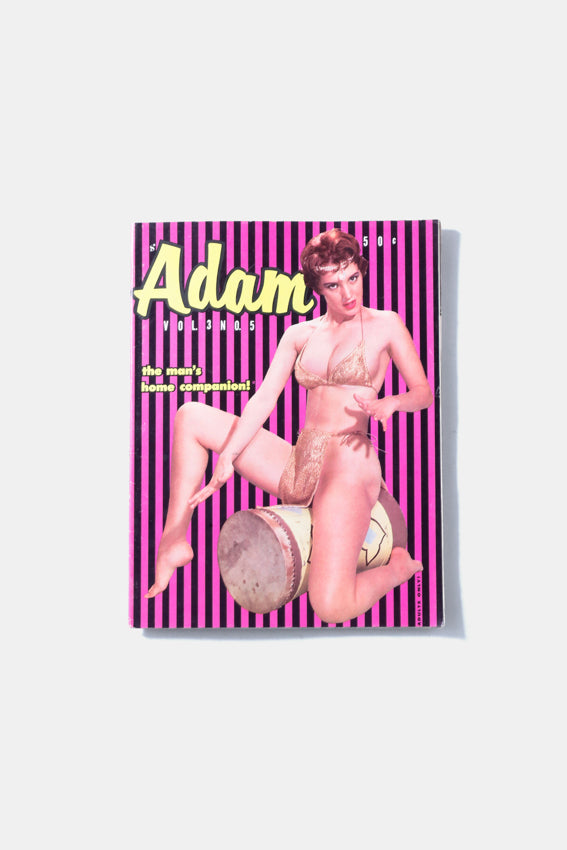 Adam Vol.3 No.5 / Adam magazine