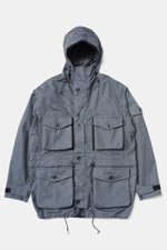 ARKTIS Military Smock JKT Gray