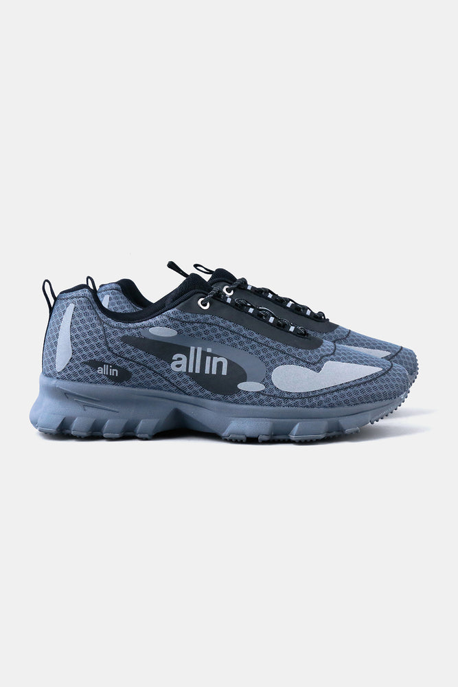 all in Astro Shoes / Grey x BLK