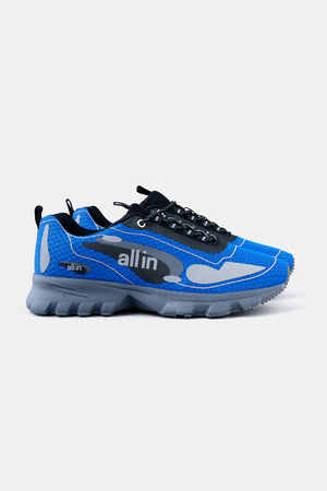 all in Astro Shoes / Blue x Reflective