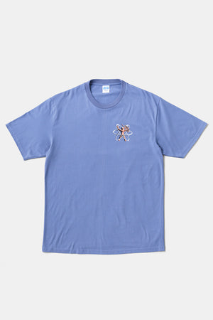 Blue Boyz Sports Club / Power Rubber Tee