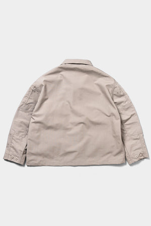XXXL Jungle Fatigue Shirts - Khaki
