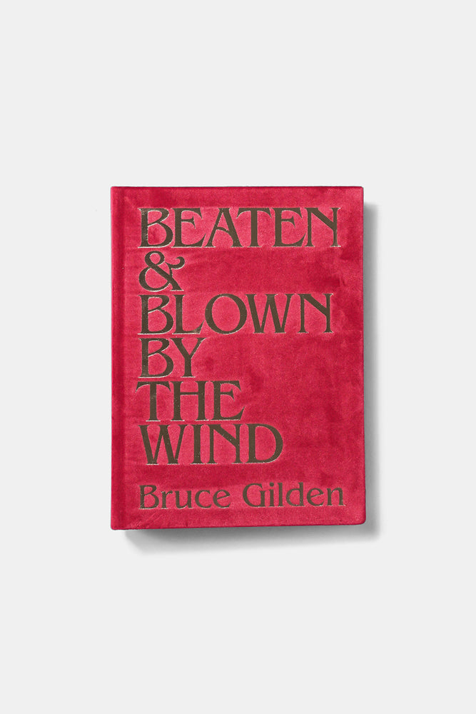 GUCCI by Bruce Gilden / IDEA Books